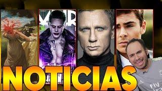 PitchPerfect3, AdamSandler, SuicideSquad,Tarantino y más