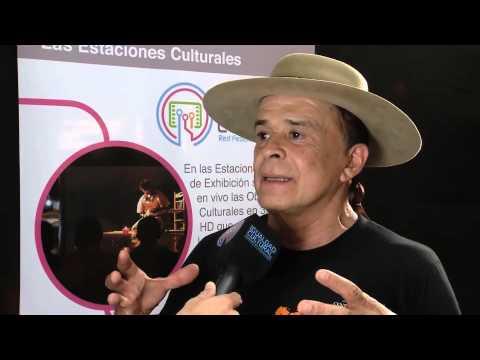 """Iguadad presentó """"Argentina Canta"""" en Formosa"""