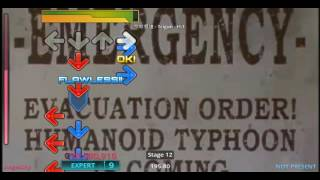 Game: Stepmania 5 Song: Trigun Op. Well, Hi again. As you can see this, I do not hack the game to have perfect hits, so yeah I don't do perfect records on every ...