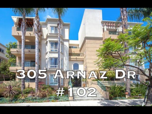 305 Arnaz Drive #102, Los Angeles, CA 90048