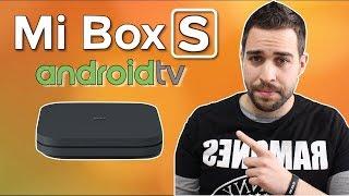 Xiaomi Mi Box S - El Nuevo Android TV Version Internacional