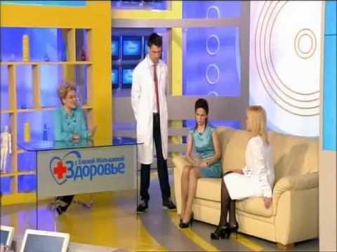 В халате врача. Бред ревности
