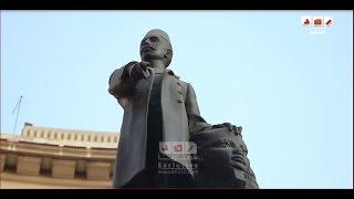 رصد | كوميديا المصريين : مصطفى كامل ... تمثال مين ده .!!