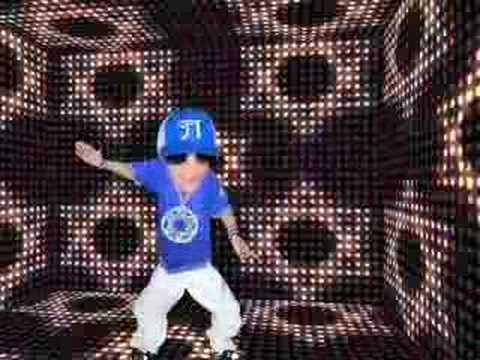 JibJab - Matzah! Rap