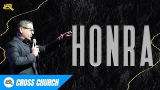 HONRA // Dia de Aprecio del los Pastores // Jaime Loya