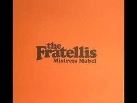 Boy Done Good - The Fratellis