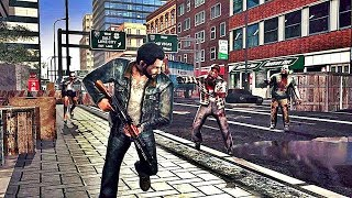 TOP 7 Best Zombie Games for Android / iOS  (2018)