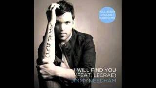 I Will Find You - Jimmy Needham Feat. Lecrae