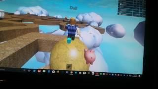 Mi primer vídeo Dee Roblox