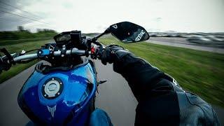 MA NOUVELLE MOTO - MT 09 2018 | UN MONSTRE 🔥