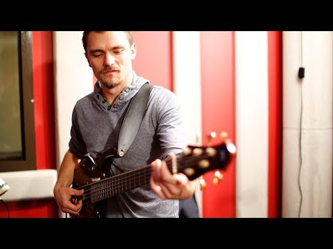 Duende Libre 'Bosphorus' | Live Studio Session