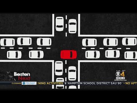 McCabe - How is Boston Improving Traffic?
