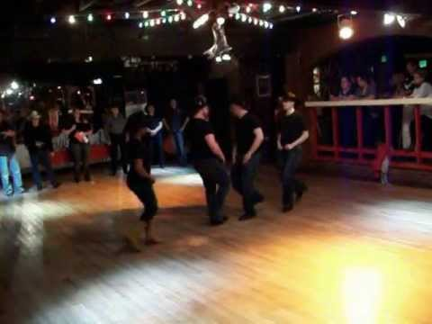 Charlie S Denver Dance Competition April 2013 Team Dance Youtube