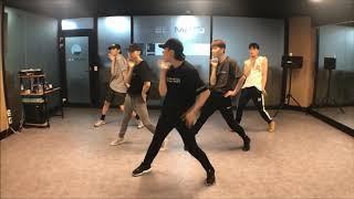 Choreography / Dance Team : FreeMind - fmofficial.kr@gmail.com (ONL...
