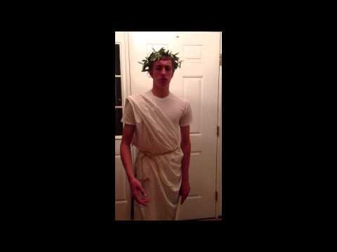 Historical Hotties - Augustus