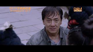 [Official Trailer] 絕地逃亡 SKIPTRACE (Jackie Chan's 2016 Summer Action Adventure Blockbuster) - 59s