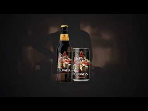 Guinness Launches In Singapore With Augmented Reality!