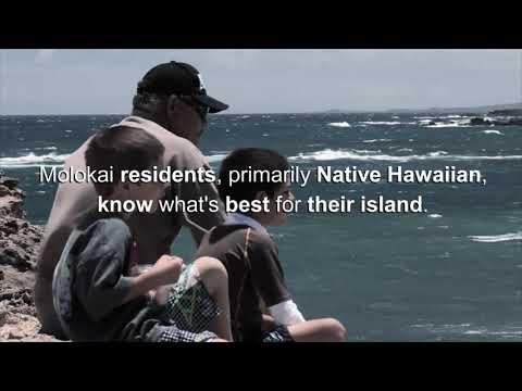 The Future of Molokai