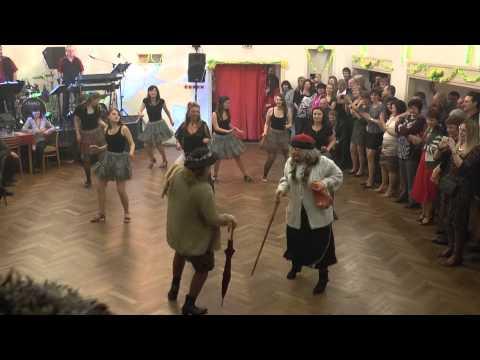 Ples Bylany 2015