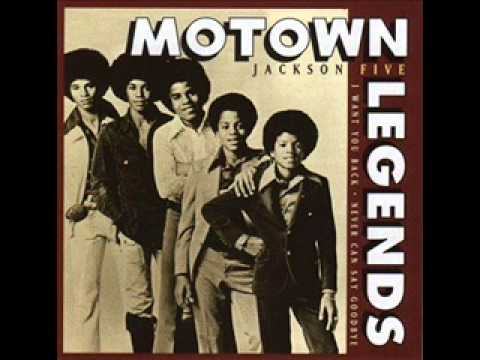 Jackson Five - Love Seychelles
