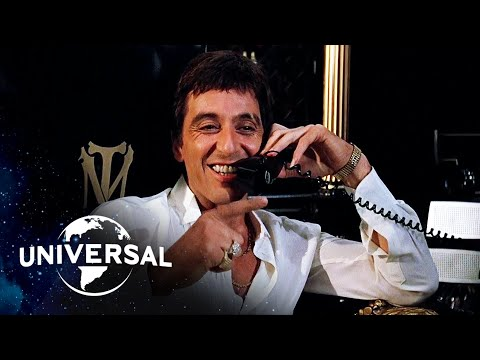 Scarface   push it to the limit mp3
