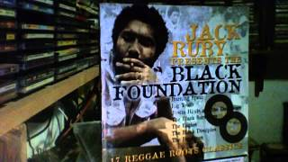 Jack Ruby and The Black Disciples : Free Rodesia CD Jack Ruby  Presents The Black Foundation