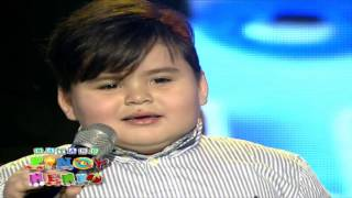 Repeat youtube video Batang Pinoy Henyo | March 24, 2017