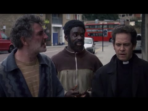 Addiction in the parish - Rev - Series 2 - BBC Comedy Greats