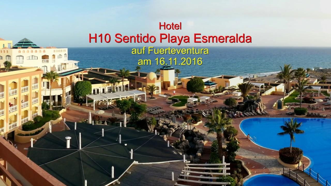 Sentido Playa Esmeralda Hotel Fuerteventura