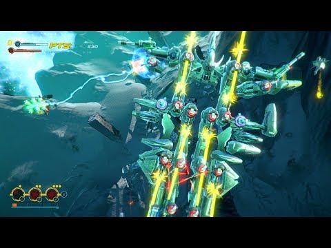 Startide Gameplay (PC) |