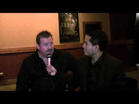 Speaking with Actor/Producer Robert Howell