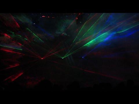 Double Vision: Atom™ + Robin Fox @ Sónar Buenos Aires - Argentina - 03/12/2015