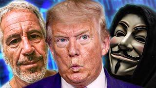 TERRIBLES NUEVAS REVELACIONES DE ANONYMOUS: Los peores secretos de Donald Trump y Jeffrey Epstein YouTube Videos