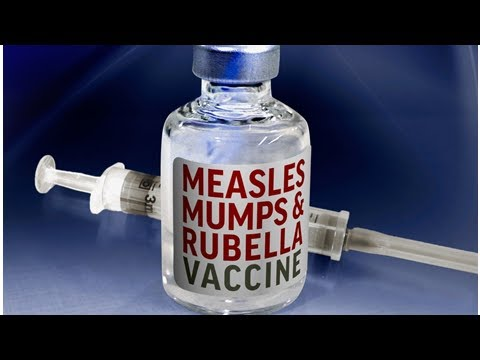 Clay County Public Health Center releases notice about possible measles exposure