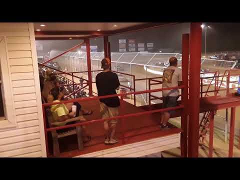 Swainsboro Raceway Pure Stock 9/1/18