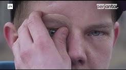 PERJANTAI: Ville menetti silmänsä syövälle