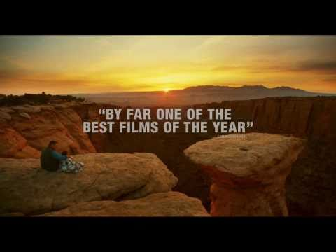 127 HOURS - Full Length Official Trailer HD poster