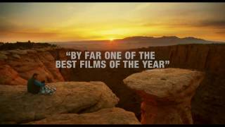 127 HOURS - Full Length Official Trailer HD