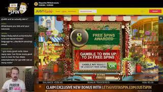 LIVE CASINO GAMES - !Eldorado !giveaway soon ending 👏👏  (09/12/19)