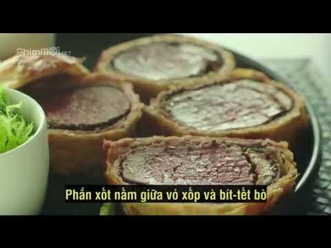 Phim Lẻ Ngôn Tình - Nữ Đầu Bếp Siêu Lầy Lội - Phim Hài TVH 2018