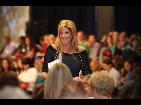 Dani Johnson LIVE Streaming Event - Spiritual Equipping in the Marketplace - Orlando, FL