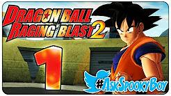 LET'S PLAY | Dragon Ball: Raging Blast 2