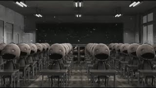 【NG】來介紹一部全校學生集體口爆的動畫短片《CHILDREN》