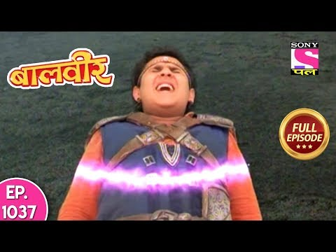 Baal Veer - Full Episode 1037 - 02nd  August, 2018
