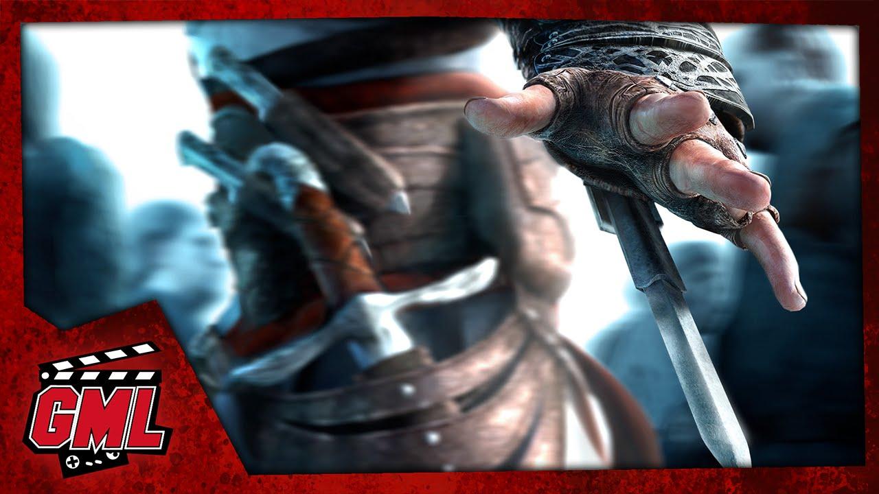 Assassin S Creed Film Jeu Complet En Francais Youtube
