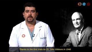 VDCC - EP# 16 - La CEC vue par le chirurgien - Dr Mohamed Marzouk