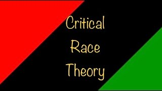 Critical Race Theory Connect the Dots