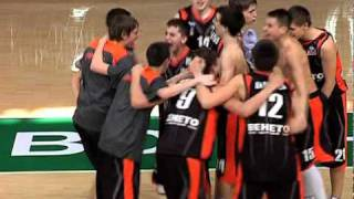 Ukrainian Youth Basketball League. Boys 1996, FINAL GAME Cherkasy-Odesa