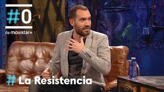 LA RESISTENCIA - Ser positivo es como ir drogado   #LaResistencia 15.03.2018