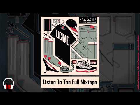 Lecrae - If I Die Tonight (feat.Novel)